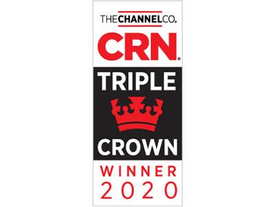 CRN Triple Crown